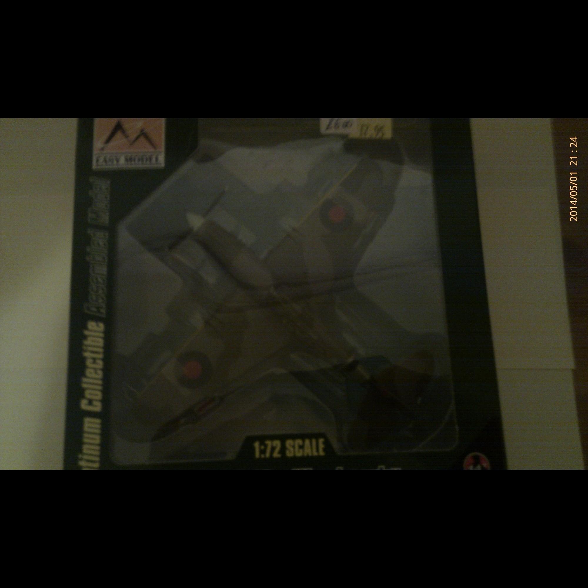 "P-40B/C ""Warhawk"""
