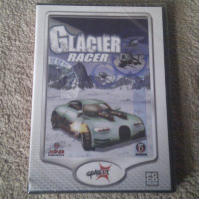 Glacier Racer PC Game