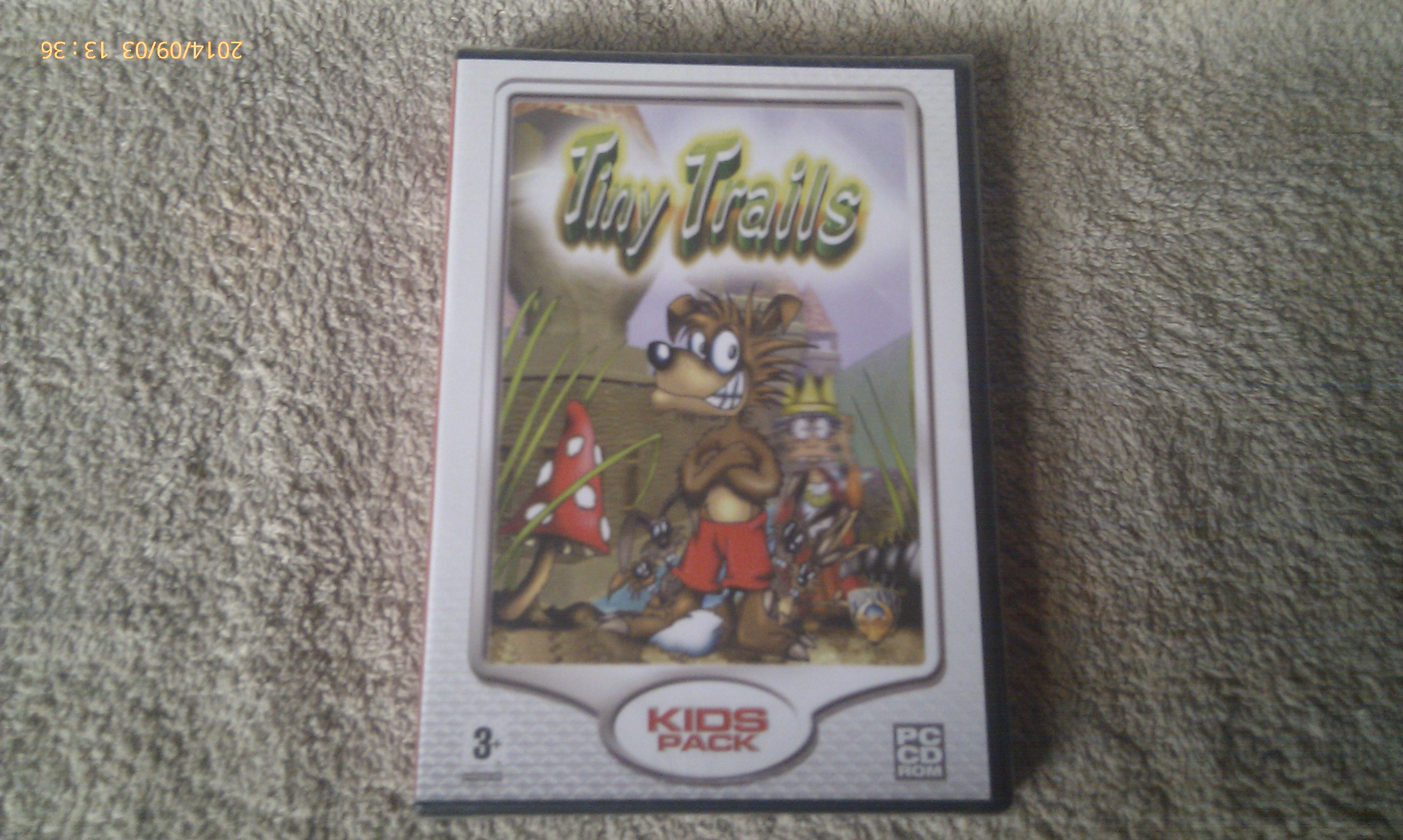 Tiny Trails PC Game
