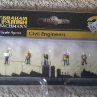 Civil Engineers 379-312