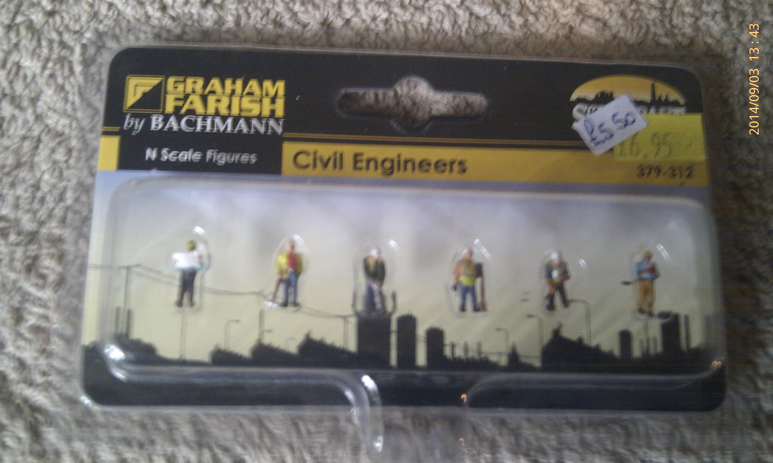 Civil Engineers 379-312