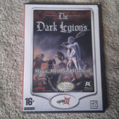 The Dark Legions PC Game