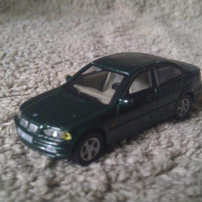 BMW 3 Series Sedan 1:72
