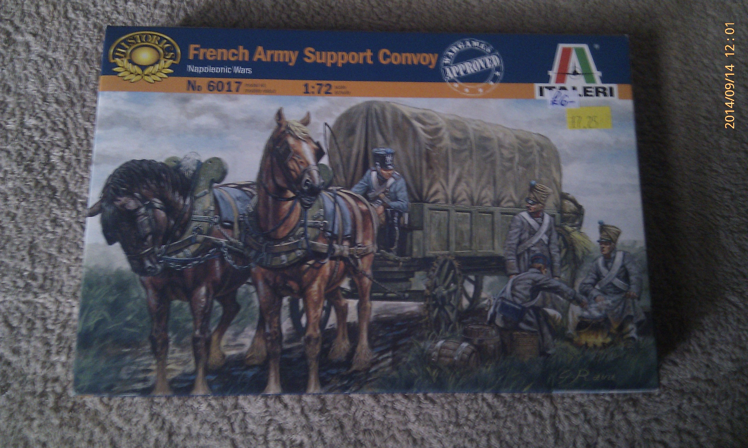 french army support convoy napoleonic wars  curios  wonders