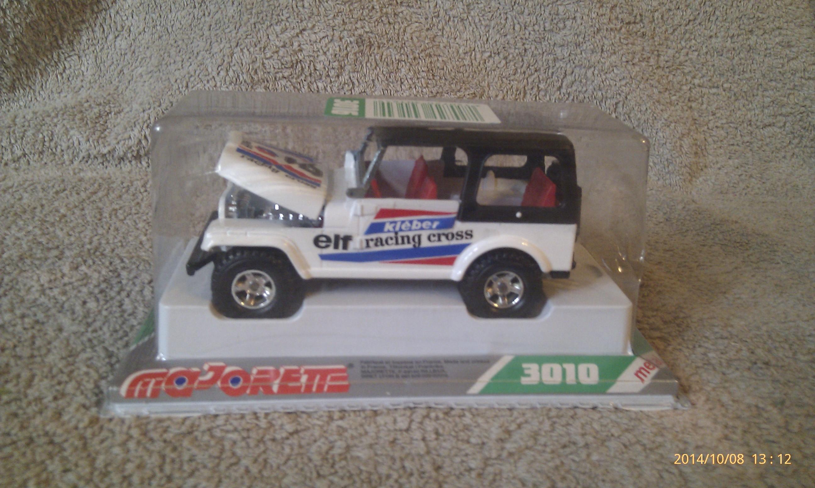 CJ-7 Jeep Renegade