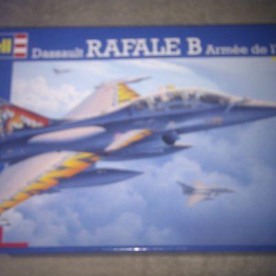 Dassault Rafale B Armee De L'Air