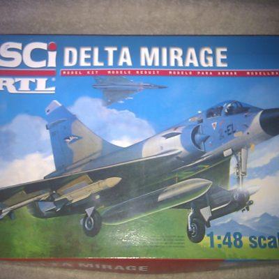 Delta Mirage