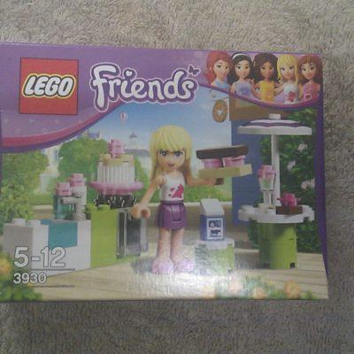 Lego Friends 3930