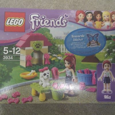 Lego Friends 3934