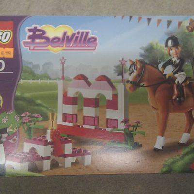 Lego Belville 7587