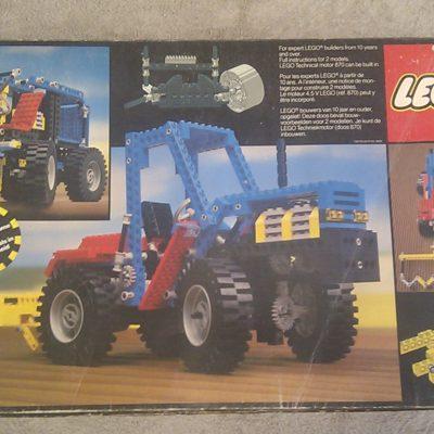Lego Technics 8859