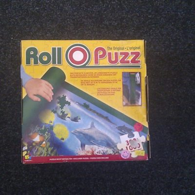 Roll O Puzzle
