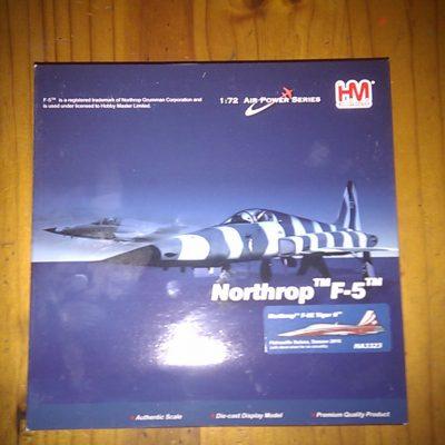 HobbyMaster HA3323 Northrop F-5E Tiger II