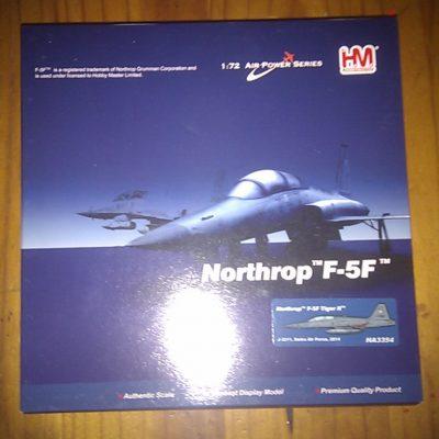 HobbyMaster HA3354 Northrop F-5E Tiger II