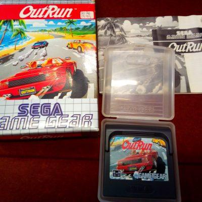 Game Gear OutRun