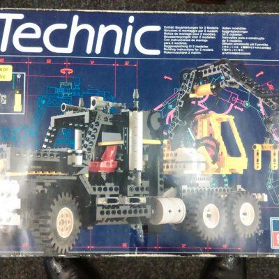 Lego 8868 Technic