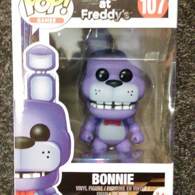 POP 107 FNaF Bonnie