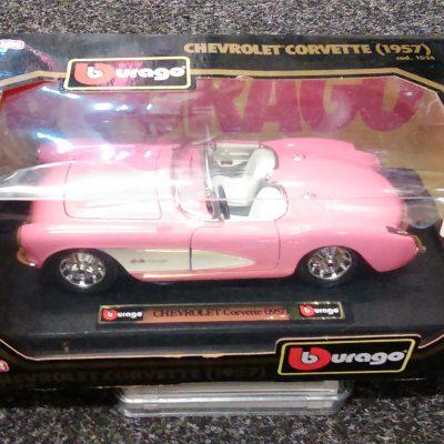 Chevrolet Corvette (1957)