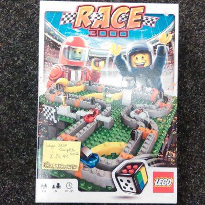 Lego 3839 Race 3000 (2009)