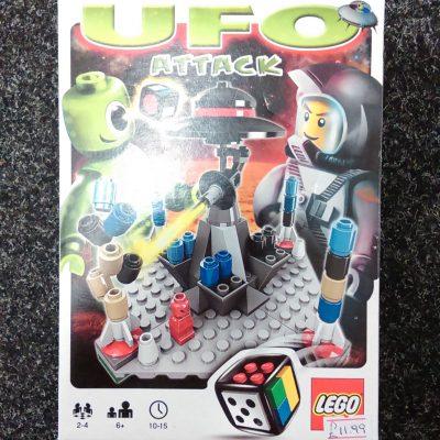Lego 3846 UFO Attack