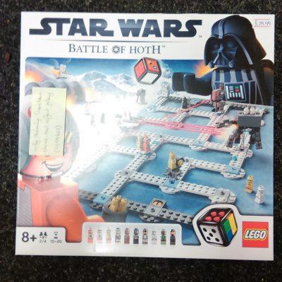 Lego 3866 Star Wars Battle Of Hoth