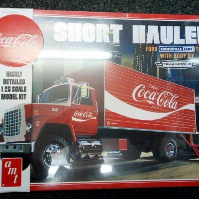 Ford Short Hauler